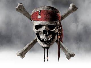 Los Verdaderos Piratas Calavera